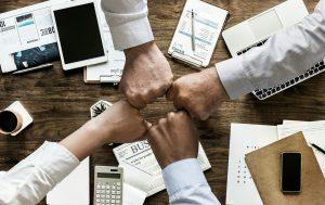 Rozwój osobisty a sukces w biznesie