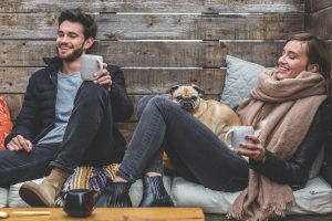 9 znaków jesteś w końcu w dojrzały, dorosłym związku