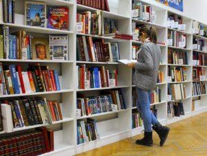Książki, które trzeba znać