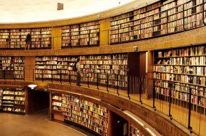 Dlaczego czytać książki?