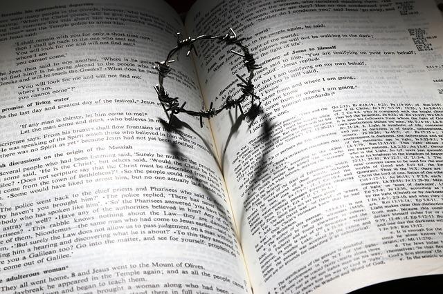Dzieje, nauczanie i czyny Jezusa – ebooki