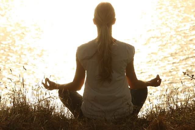Medytacja – 3 najlepsze książki