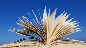 Korzyści płynące z czytania książek