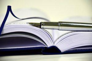 Czytanie i pisanie łagodzi stres