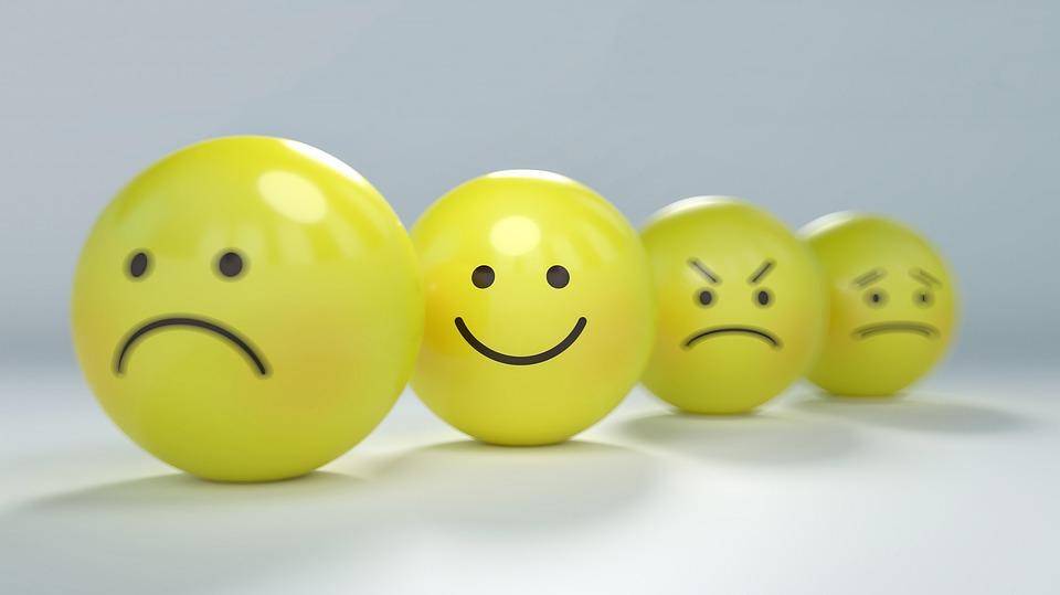Czym są emocje?