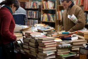 Książki które warto przeczytać