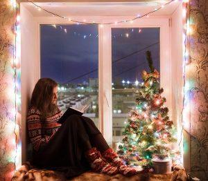 Książki na długie, zimowe wieczory