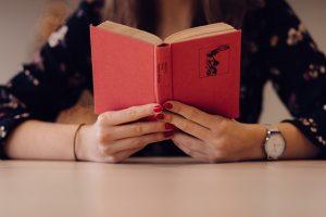 Czy warto czytać książki po raz drugi?