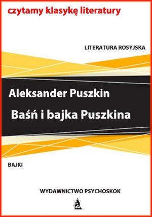 Baśń i bajka Puszkina