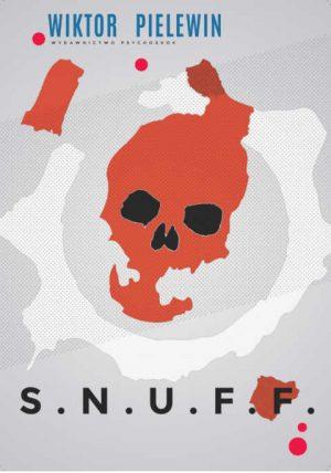 S.N.U.F.F. – Wiktor Pielewin