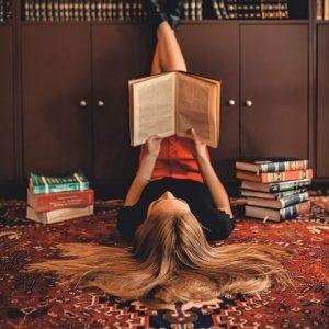 Ciekawe książki i polecane — co czytać?