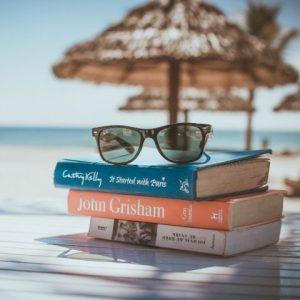Jakie książki najlepiej nas uspokoją?