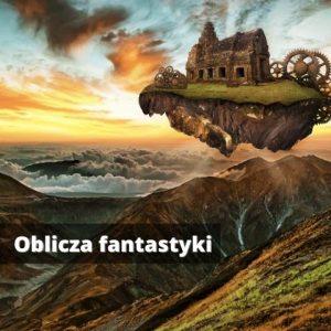 Oblicza fantastyki