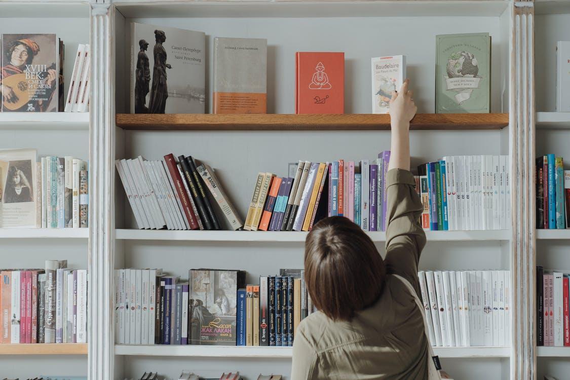 Książki, które możesz przeczytać jednego dnia
