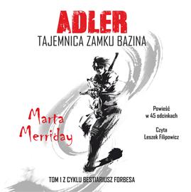 Adler. Tajemnica Zamku Bazina audiobook