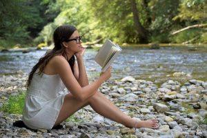 Gdzie czytać książki?